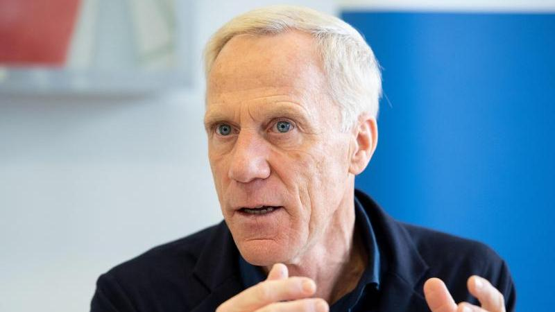 Ingo Froböse hat Vorwürfe gegen den Fußball erhoben
