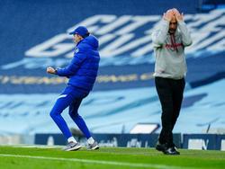 Tuchel y Guardiola ultiman sus lecciones de cara a la final.