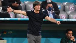 Hat sich Joachim Löw gegen Frankreich verzockt?
