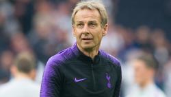 Jürgen Klinsmann kümmert sich um die Zukunft des Fußballs