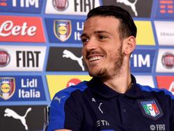 Florenzi blickt mit Vorfreude auf Länderspiel-Klassiker