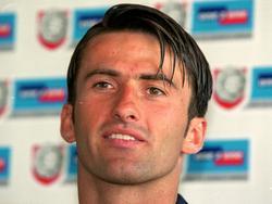 Panucci en el año 2000 en una imagen de archivo. (Foto: Getty)