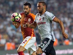 Prestigeerfolg für Galatasaray