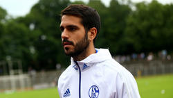 Pablo Insua hat sich beim FC Schalke nicht durchsetzen können