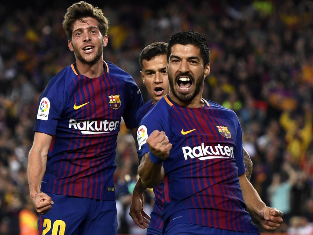 barcelona vs real madrid 2019