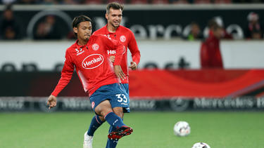 Fortuna Düsseldorf trainiert im Winter in Spanien