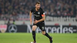 Hat bei Eintracht Frankfurt einen Vertrag bis 2021: David Abraham