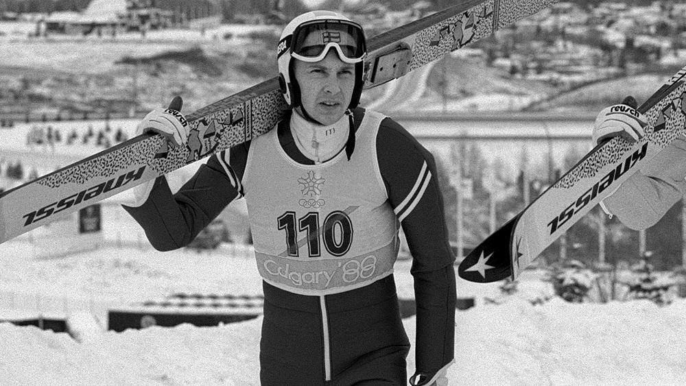 Skisprung-Ikone Matti Nykänen ist tot