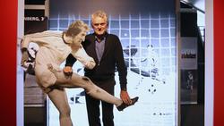 Sepp Maier feiert am 28. Februar seinen 75. Geburtstag