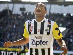 João Victor Santos Sá wechselt zum VfL Wolfsburg