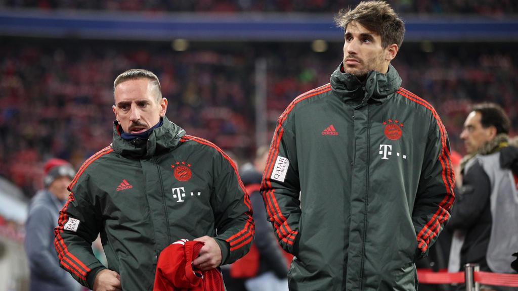 Erneut interner Zoff beim FC Bayern?
