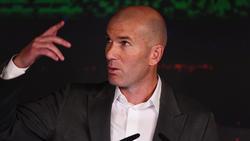 Zidane vuelve a tomar las riendas de la nave blanca. (Foto: Getty)