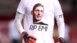 Cardiff City wendet sich an CAS im Fall Emiliano Sala