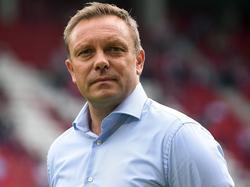 Hannovers Trainer André Breitenreiter trifft auf seinen Ex-Verein Schalke 04