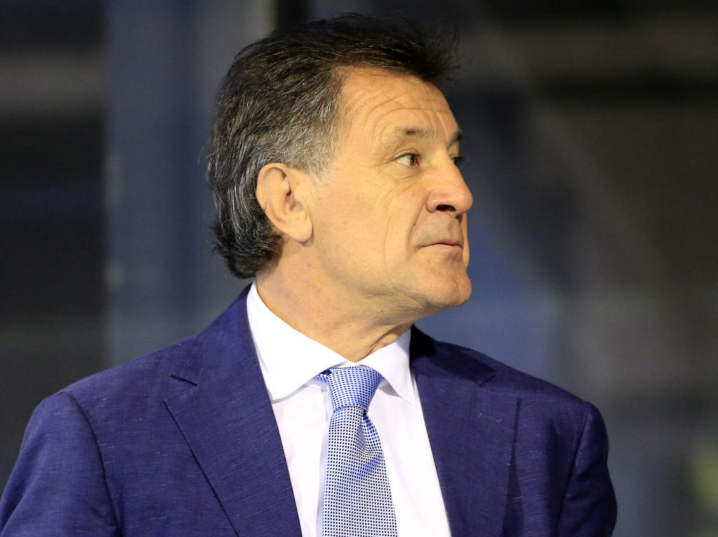 Zdravko Mamić wurde in Tomislavgrad angeschossen