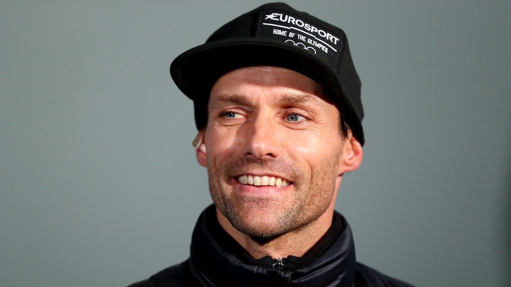 Sven Hannawald ist überzeugt, dass die 300 Meter im Skispringen bald geknackt werden