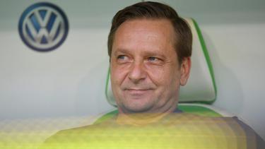 Der 1. FC Köln verhandelt angeblich mit Horst Heldt