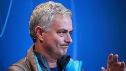 Mourinho schließt Engagement beim FC Bayern aus