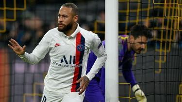 Neymar will sich auf den Sport konzentrieren
