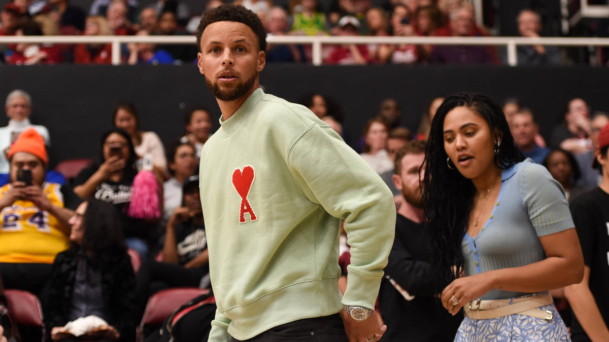 Curry setzt sich für Aufklärung ein