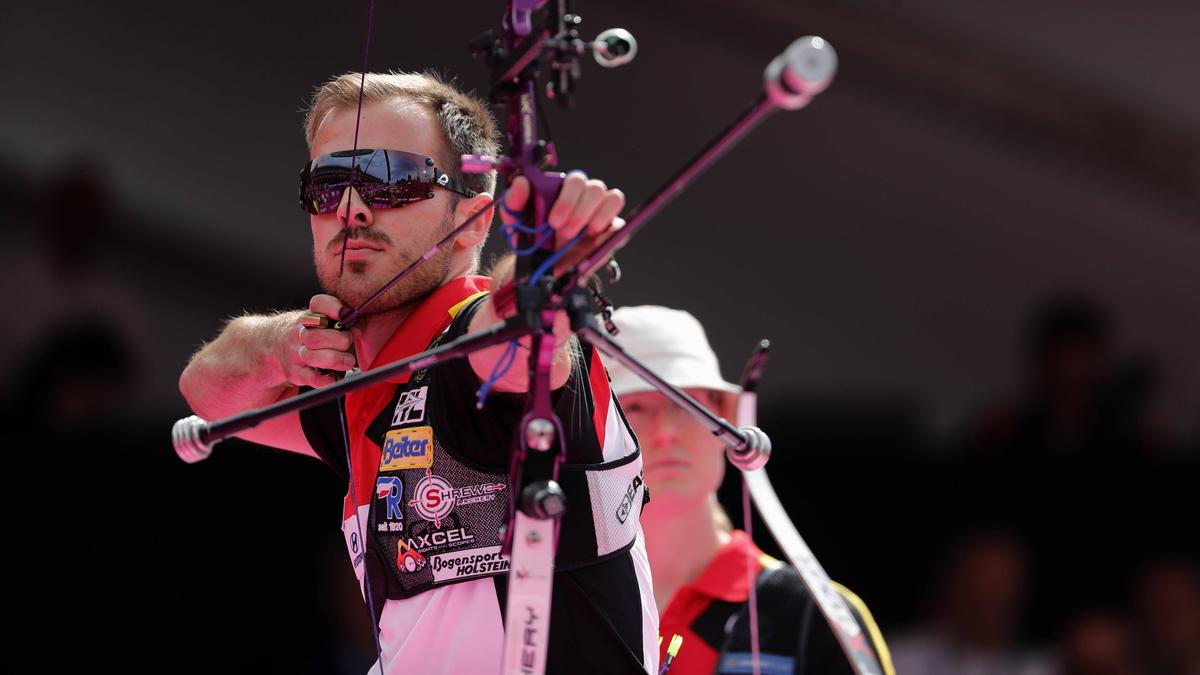 Florian Kahllund hat einen neuen Weltrekord aufgestellt