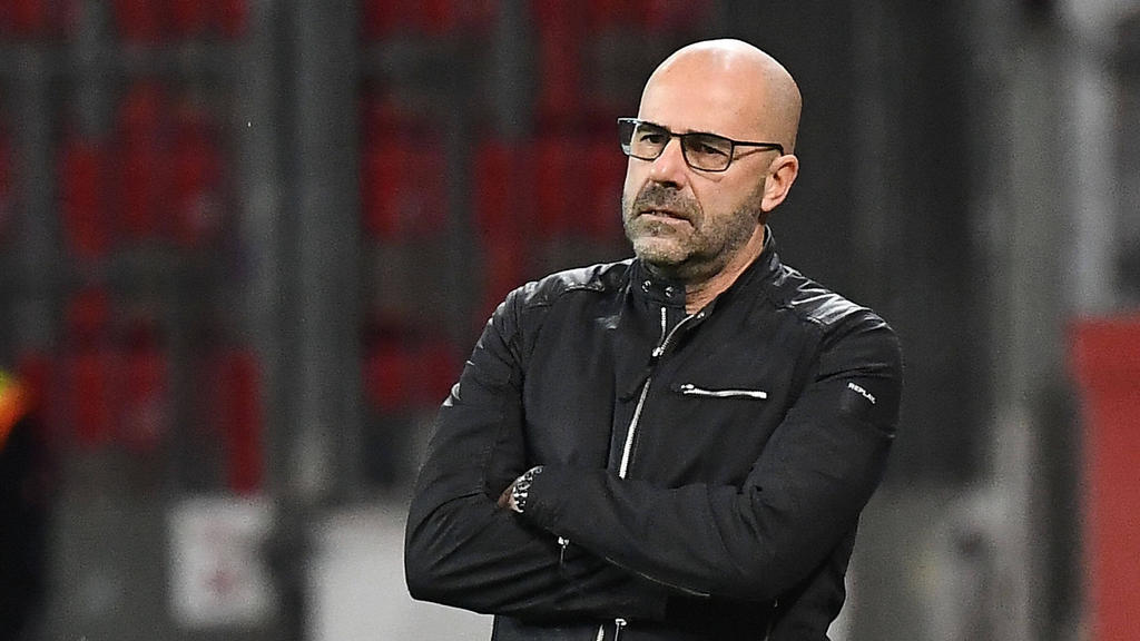 Fair Play bei Augsburg-Partie: Leverkusen-Coach Peter Bosz