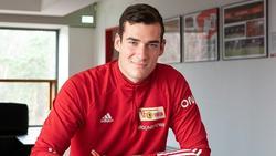 Lennart Moser wird nach Klagenfurt ausgeliehen