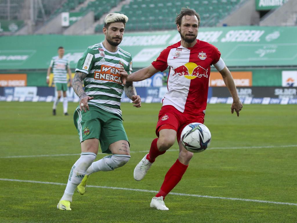 Österreichs Bundesliga setzt in Zukunft auf das direkte Duell