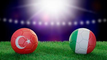 I bookmakers favoriscono l'Italia