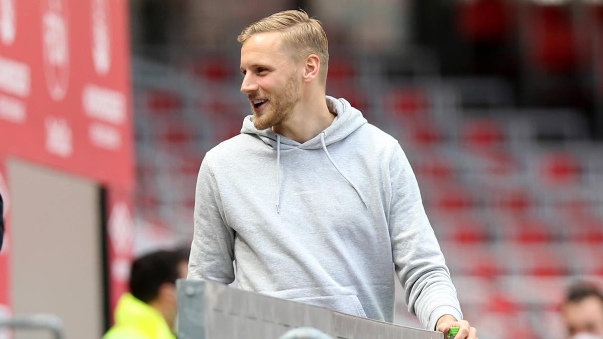 Hanno Behrens wechselt vom 1. FC Nürnberg zu Hansa Rostock