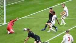 Sterling hizo el primero y Alemania ya no se recuperó.