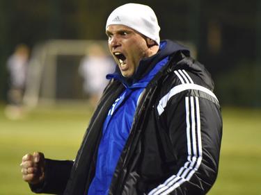 Thorsten Legat ist beim FC Remscheid zurückgetreten