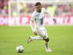 Sofiane Boufal wird angeblich vom FC Schalke umworben