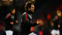 Daley Blind spielt nach vielen Jahren wieder für Ajax