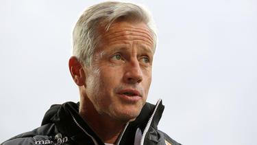 Jens Keller wird neuer Trainer beim FC Ingolstadt