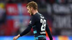 Fabian Lustenberger fällt verletzt für Hertha BSC aus