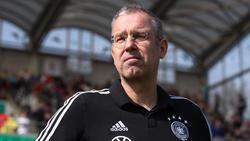 U17-Trainer Michael Feichtenbeiner verlässt den DFB