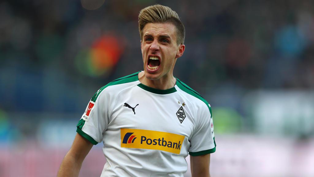 Patrick Herrmann will in Gladbach verlängern