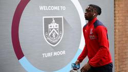 Steht bei Man United hoch im Kurs: Aaron Wan-Bissaka (l)