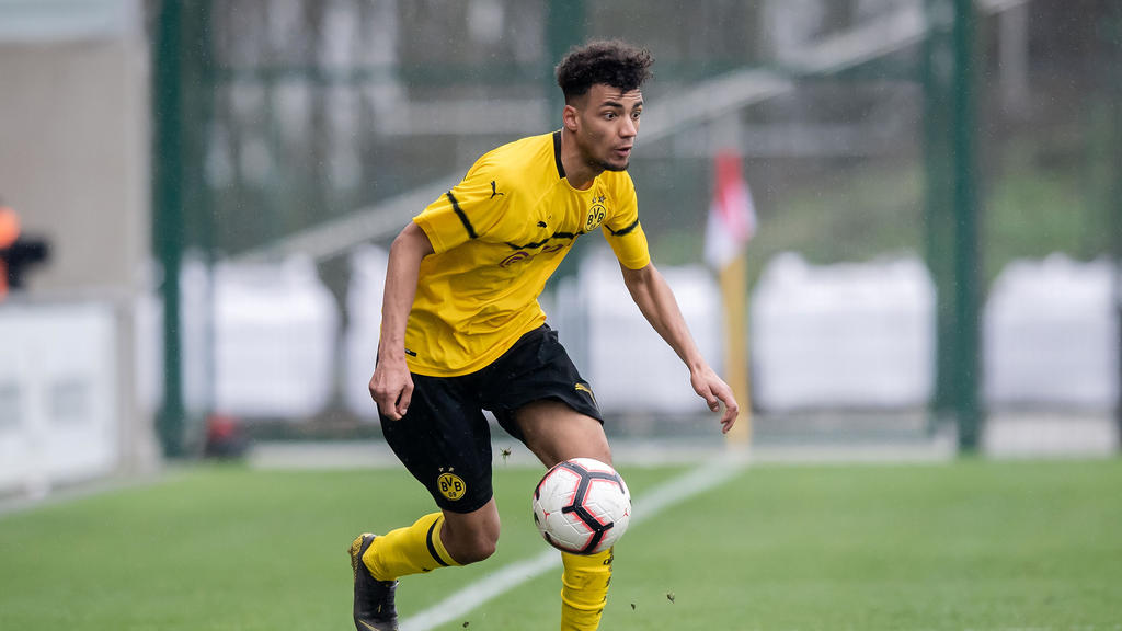 Yassin Ibrahim kehrt dem BVB den Rücken