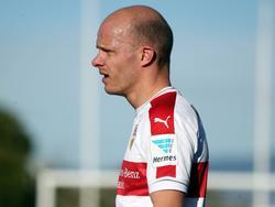 Tobias Werner fehlt Stuttgart für einige Wochen