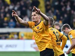 Stefan Kutschke verstärkt den FC Ingolstadt