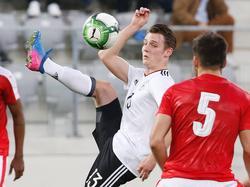 Törles Knöll verlässt den Hamburger SV