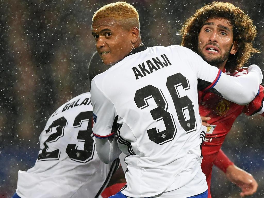 Wechselt Manuel Akanji doch noch vom FC Basel zum BVB?