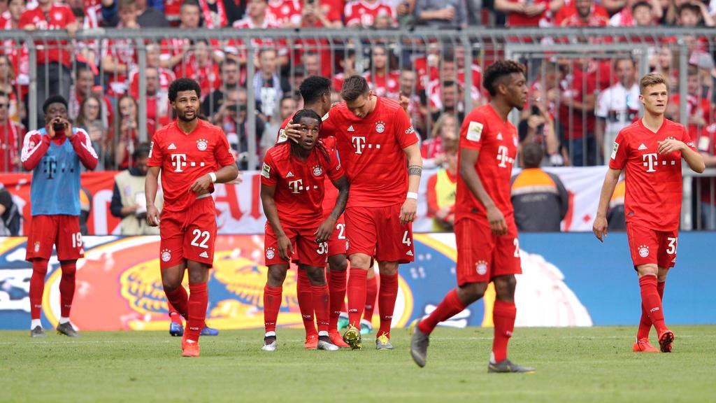 Der FC Bayern wird besonders häufig für seine Transferpolitik kritisiert