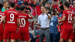 Führt Mannschaftsrat beim FC Bayern wieder ein: Niko Kovac