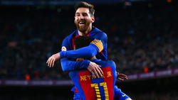 Messi hätte Neymar gerne wieder im Trikot des FC Barcelona gesehen