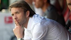 Sportdirektor Simon Rolfes schließt einen Winterwechsel von Kai Havertz aus