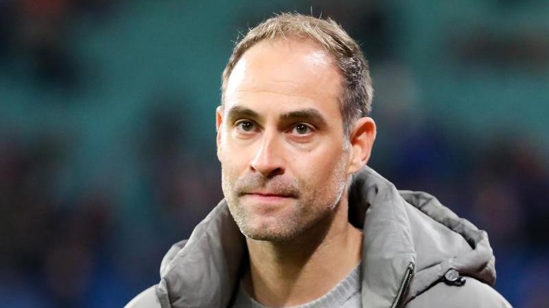Oliver Mintzlaff ist Vorstandschef von RB Leipzig