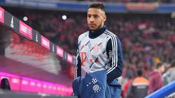 Was wird beim FC Bayern aus Corentin Tolisso?